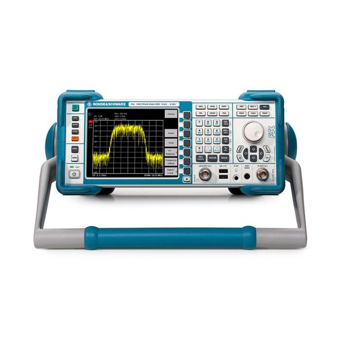 Анализатор спектра R&S FSL6