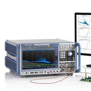 Анализатор фазовых шумов и тестер ГУН R&S FSWP26