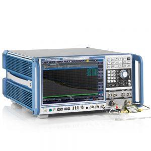 Анализатор фазовых шумов и тестер ГУН R&S FSWP8