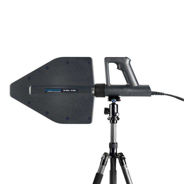 Антенна HE400 со штативом