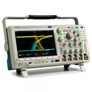 Комбинированный осциллограф MDO3054