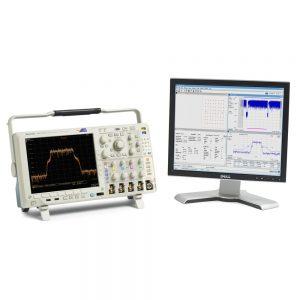 Комбинированный осциллограф Tektronix MDO4024C