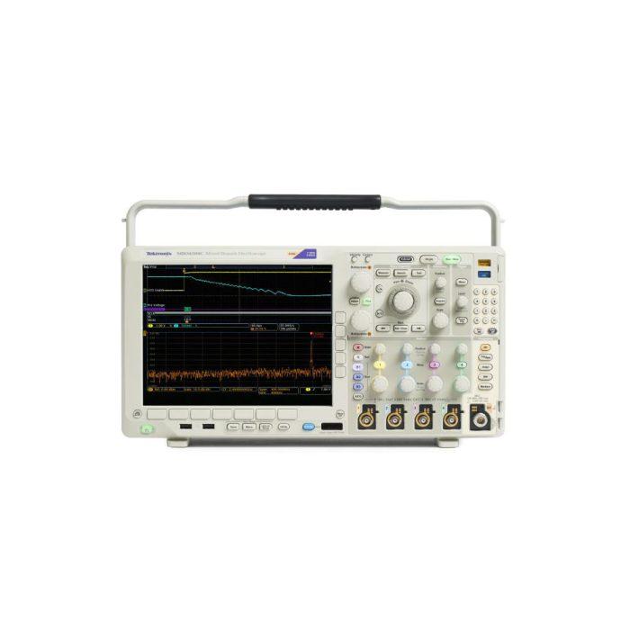 Комбинированный осциллограф Tektronix MDO4034C