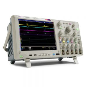 Осциллограф смешанных сигналов Tektronix MSO5104B