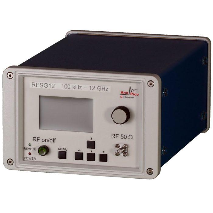 Аналоговый СВЧ генератор RFSG12 12 ГГц