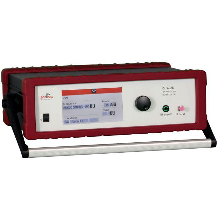 Аналоговый СВЧ генератор RFSG26 26 ГГц