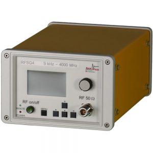 Генератор Anapico RFSG4 4 ГГц