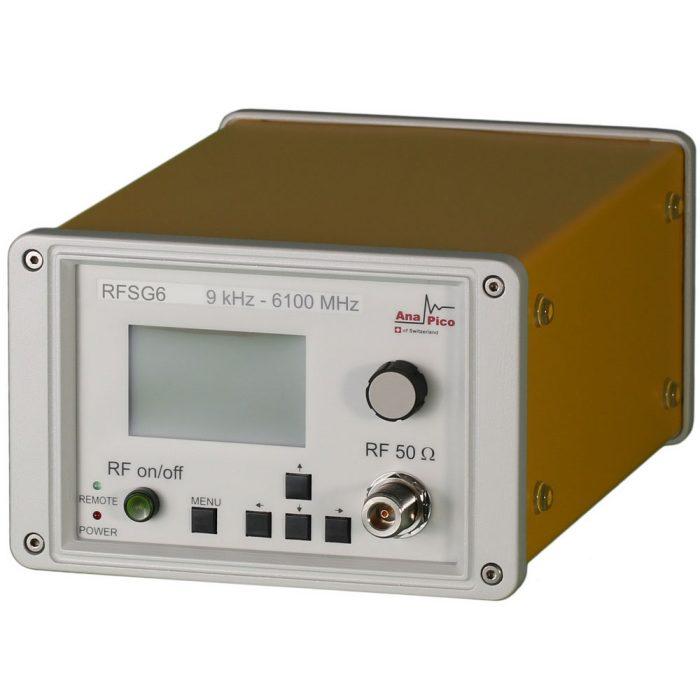 Генератор Anapico RFSG6 6,1 ГГц