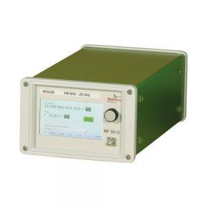 Аналоговый генератор сигналов Anapico RFSU20