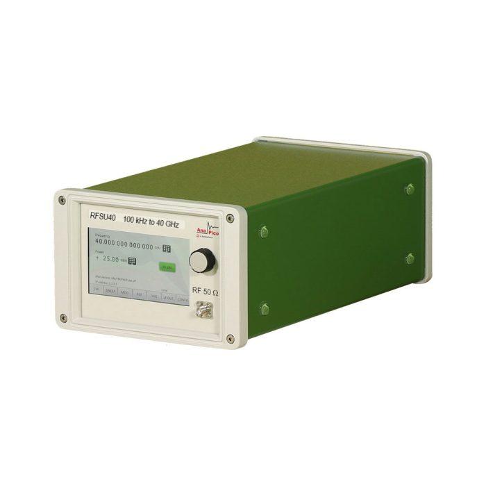 Аналоговый генератор сигналов Anapico RFSU40