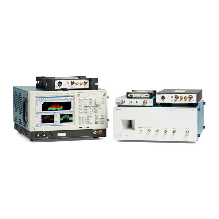 Анализаторы спектра Tektronix, в том числе RSA5103B