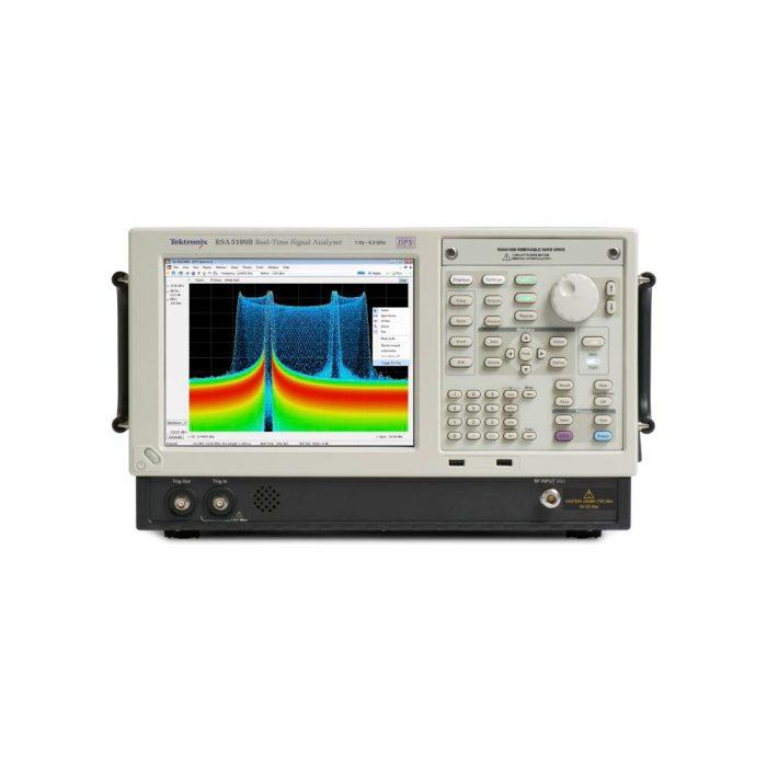 Анализатор спектра Tektronix RSA5106B
