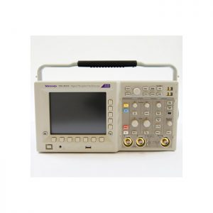 Цифровые осциллографы Tektronix TDS3012C