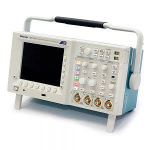 Цифровые осциллографы Tektronix TDS3014C