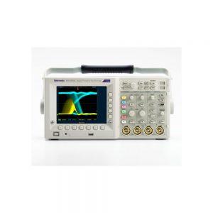 Цифровые осциллографы Tektronix TDS3034C