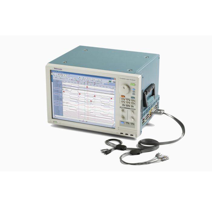 Логические анализаторы Tektronix TLA6400