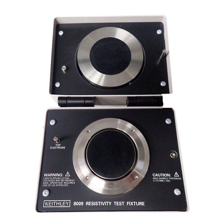 Резистивная камера для измерения удельного сопротивления Keithley 8009