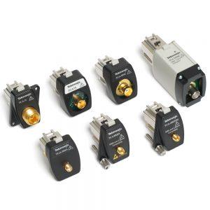 Адаптеры TekConnect TCA75, TCA-BNC , TCA-N, TCA-SMA, TCA-292MM, TCA292D, TCA-1MEG