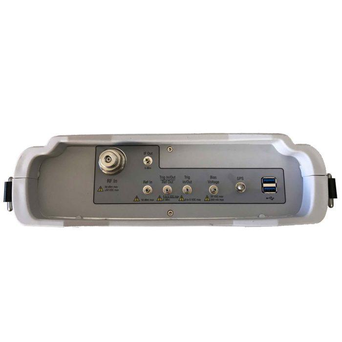 Анализатор спектра Field Master Pro MS2090A - вид сверху