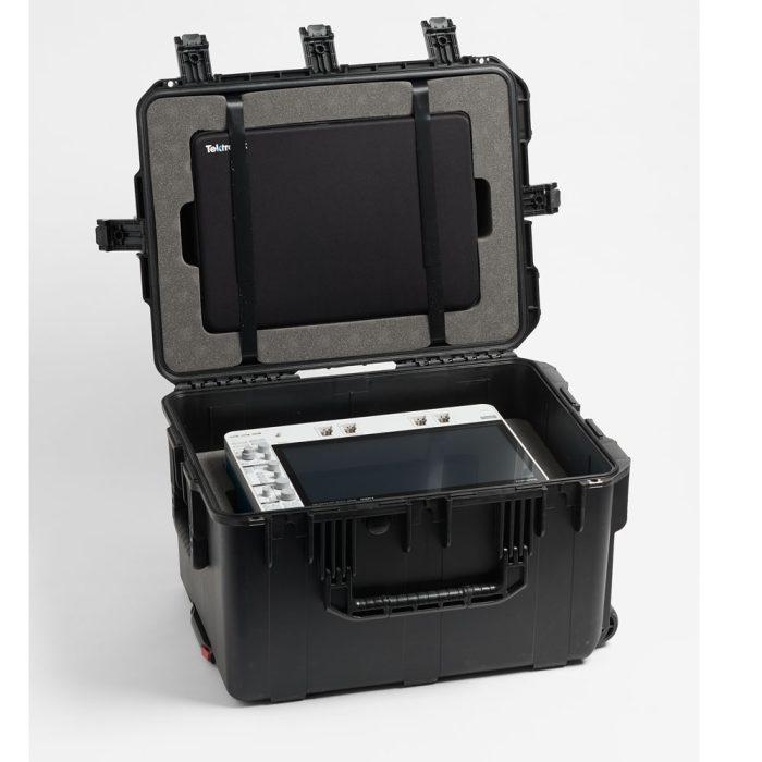 HC5 - кейс для транспортировки осциллографов