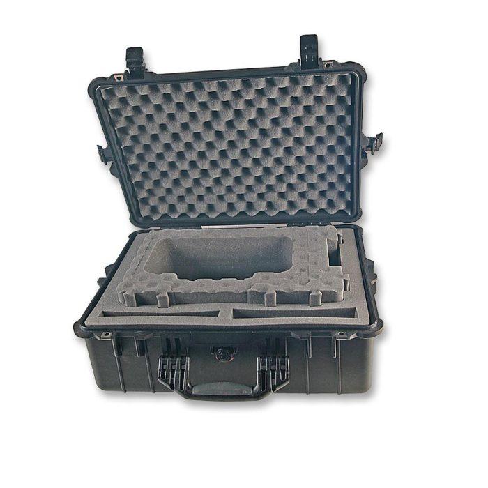 Жесткий кейс для переноски Tektronix HCTEK4321