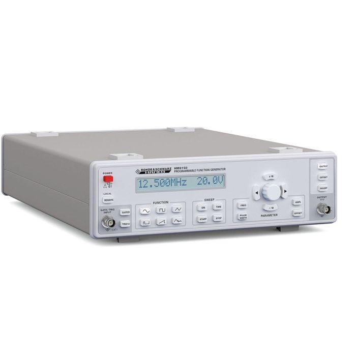 Генератор сигналов Hameg HM8150