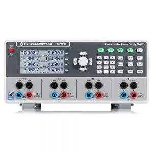 4-х канальный источник питания R&S HMP4040