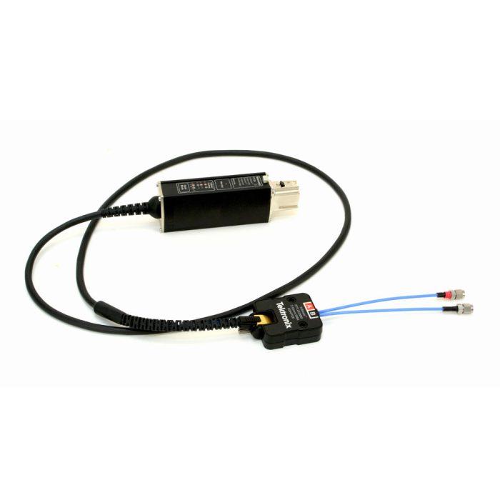 Пробник Tektronix P7700 с SMA адаптером