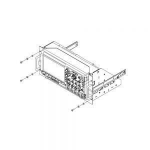 Набор для монтажа в стойку RMD3000