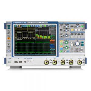 Осциллограф R&S® серии RTE1000 до 2 ГГц