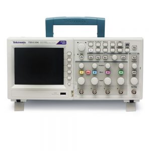 Цифровой осциллограф Tektronix TBS1104