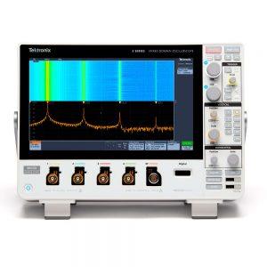 Осциллограф Tektronix MDO34 до 1 ГГц