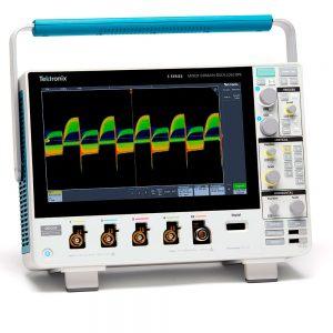 Осциллограф Tektronix MDO32 до 1 ГГц