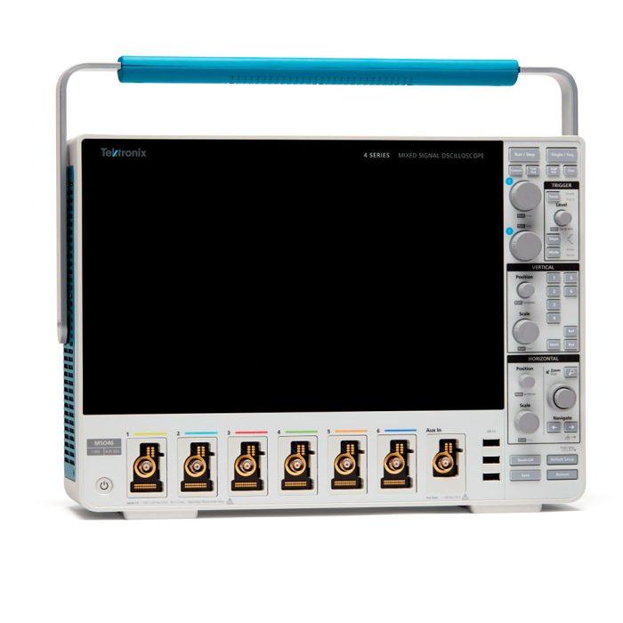 Цифровой осциллограф Tektronix MSO44 4-BW-200
