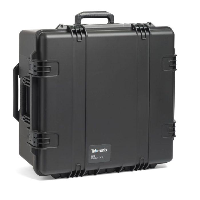 Tektronix HC4 - жесткий кейс для транспортировки осциллографов