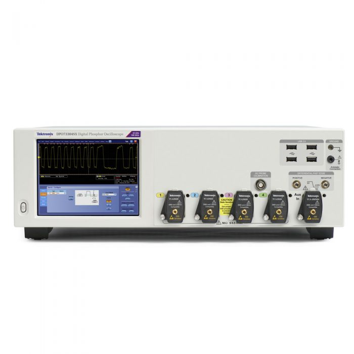 Tektronix DPO73304SX - цифровой осциллограф 33 ГГц