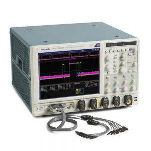 Tektronix MSO72304DX, MSO72504DX, MSO73304DX - цифровые ВЧ осциллографы