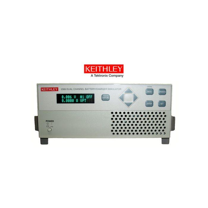 Эмуляторы батареи Keithley 2302, Keithley 2306