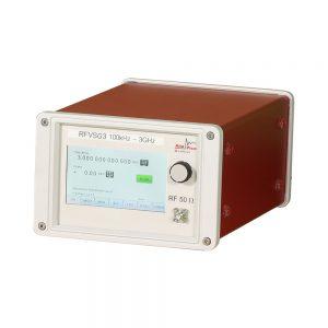 Векторный генератор сигналов AnaPico RFVSG3