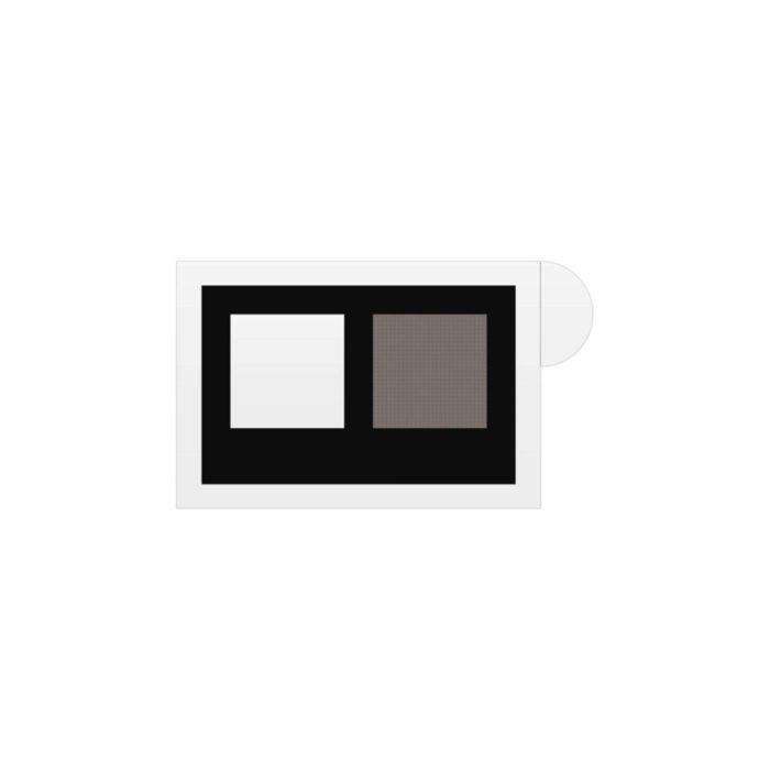 Эталонные стикеры Testo ɛ-Marker 0554 0872