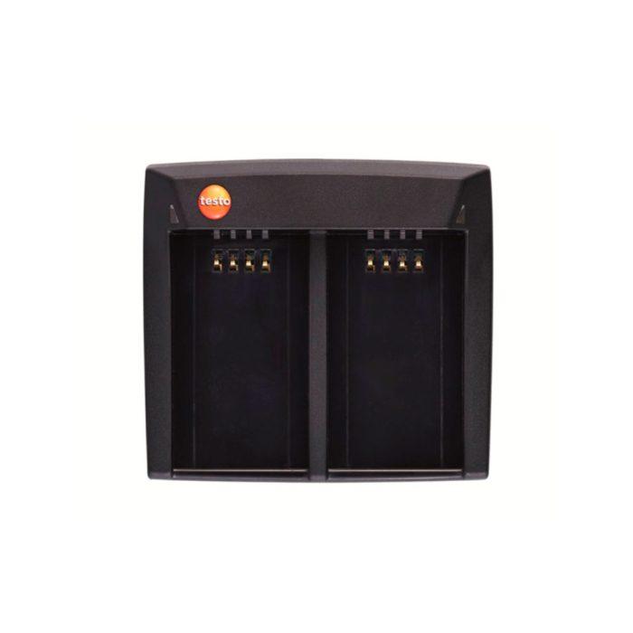 Быстродействующее зарядное устройство - для двух аккумуляторов оптимизирует время зарядки