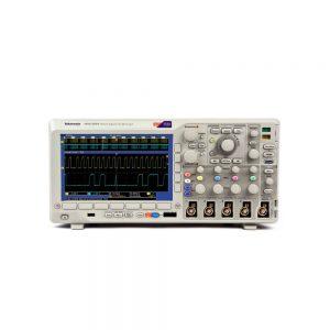 Осциллографы Tektronix MSO3012, MSO3014, MSO3032, MSO3034, MSO3052, MSO3054