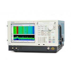 Анализаторы спектра Tektronix RSA6106B, RSA6114B, RSA6120B