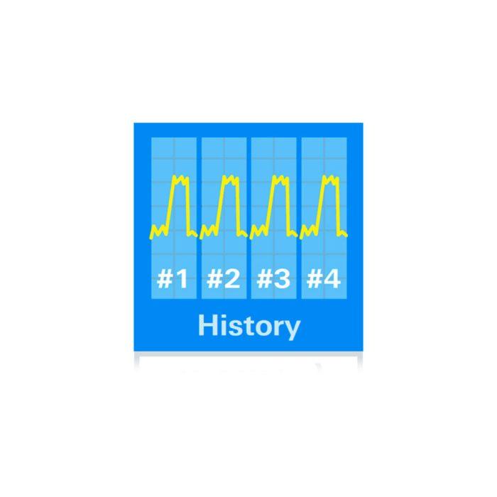 Опция архива и сегментированной памяти