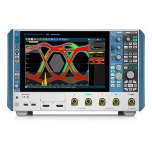 Осциллограф R&S® серии RTP до 16 ГГц
