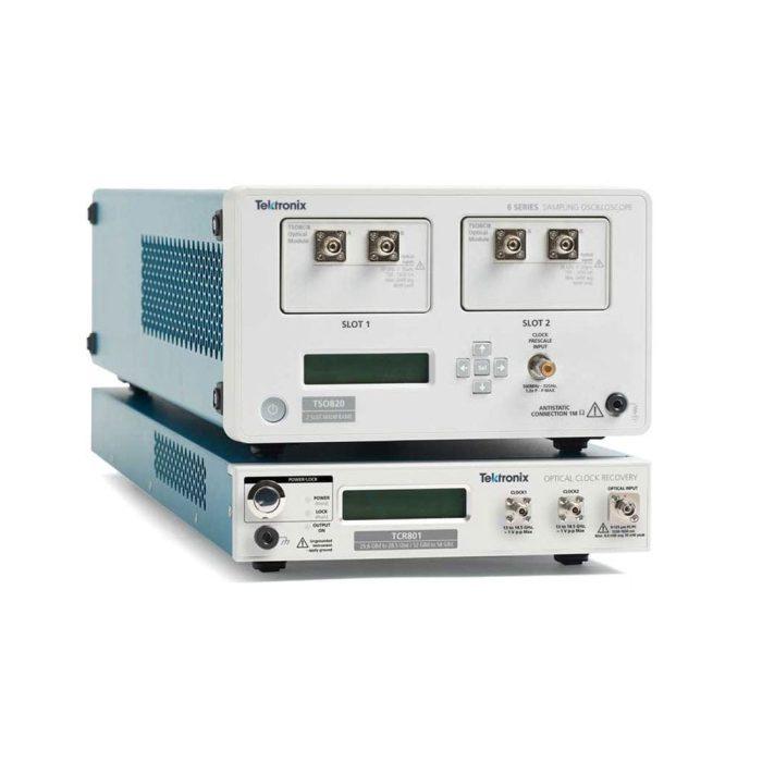 устройство восстановления тактовой частоты оптических сигналов